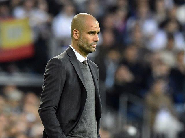 Xabi Alonso: 'Pep Guardiola will make Manchester City players better' #Manchester_City #Football