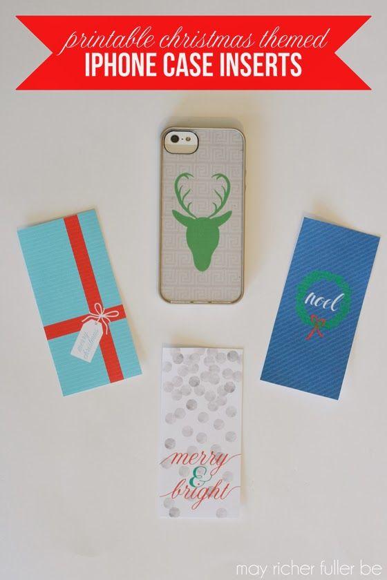 Iphone C Card Case