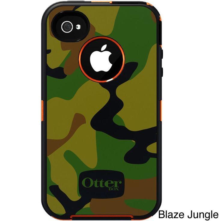 Otterbox iPhone 4/4S Apple Defender