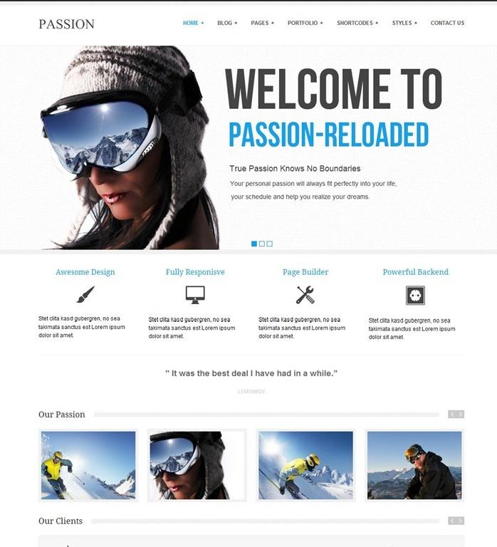 passion-business-wordpress-theme