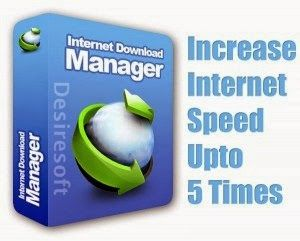 Internet Download Manager (IDM) v6.15 Build 11 Final