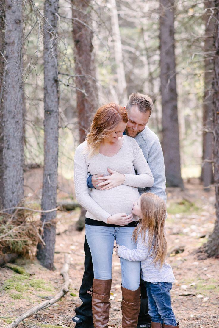 Rocky Mountain Maternity Photography | Maternity Photographer © Photographs by Grace 2015