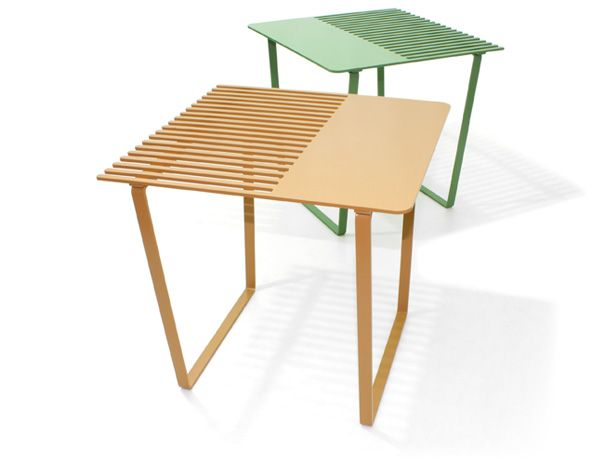 Dede Projects / table Combio is a couple.