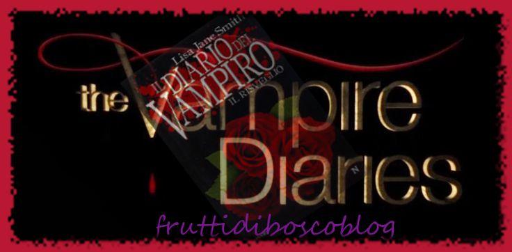 Differenze tra il libro e il film: The Vampire Diaries(Il diario del vampiro)