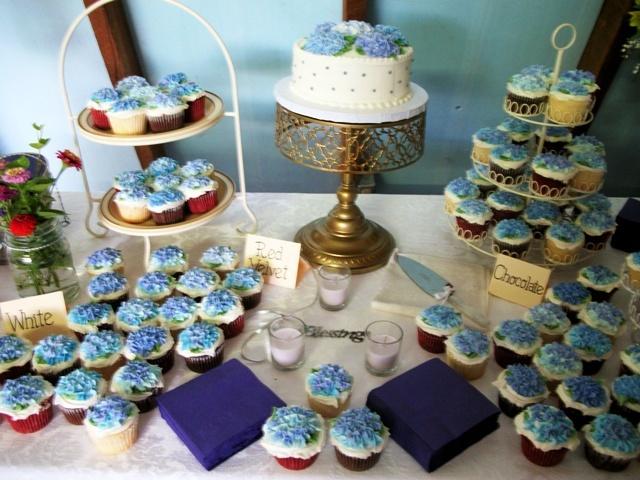 Gluten Free Wedding Cake Lancaster Pa