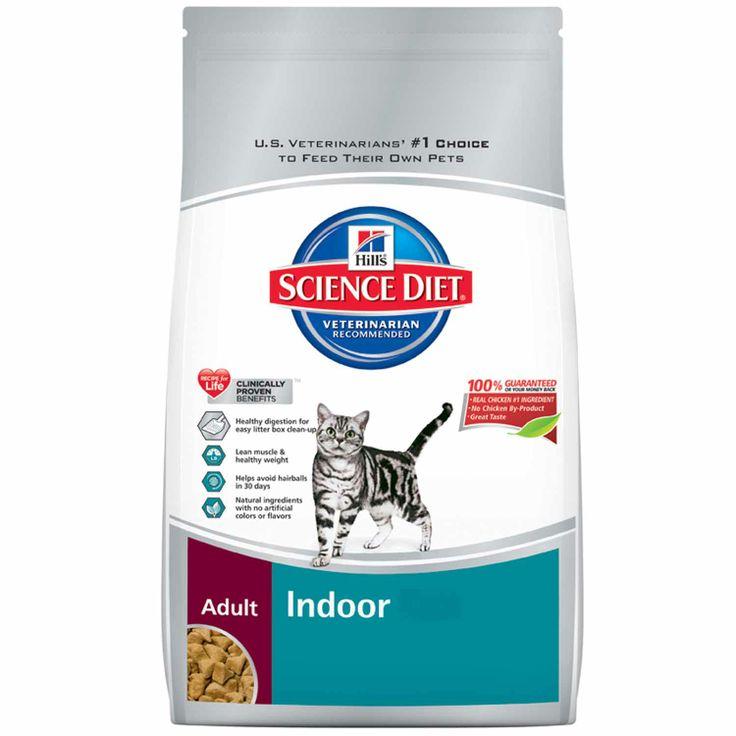 Hill S Science Diet Indoor Dry Cat Food Petsmart