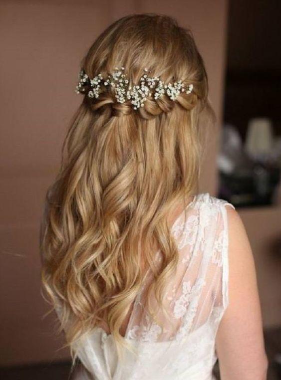 23 Nisan saç modelleri 23 Nisan kız çocukları için çok güzel saç modelle…