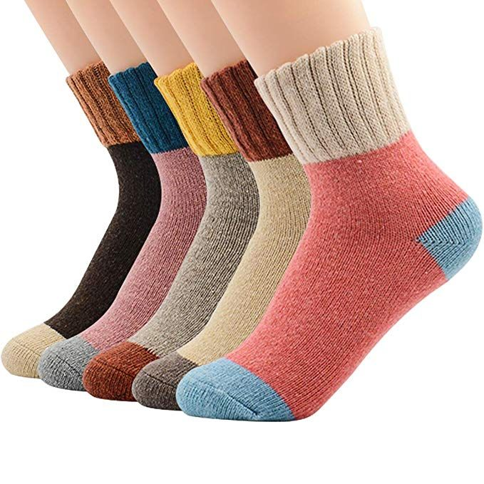 Zando Mens Knit Cabin Crew Sock Low Cut Running Socks Cotton Casual Socks Soft Comfortable Ankle Socks for Men Women