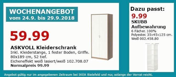 Ikea Bielefeld Askvoll Kleiderschrank Ikea Bielefeld Ikea Und