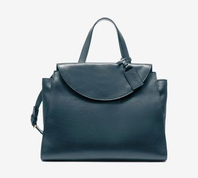 Look fab this spring with a new Kate Spade Saturday A Satchel courtesy of Keep, DailyCandy and Saturday. 5 Lucky Winners!