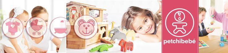 Despierta la curiosidad de tu hijo mediante el juego.