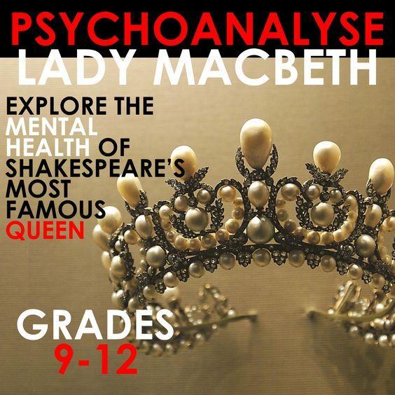 Lady Macbeth Quotes: Die Besten 25+ Macbeth Characters Ideen Auf Pinterest