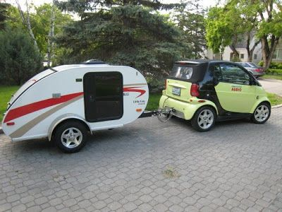 20 Best Trailers Roof Boxes Amp Bike Racks Images On