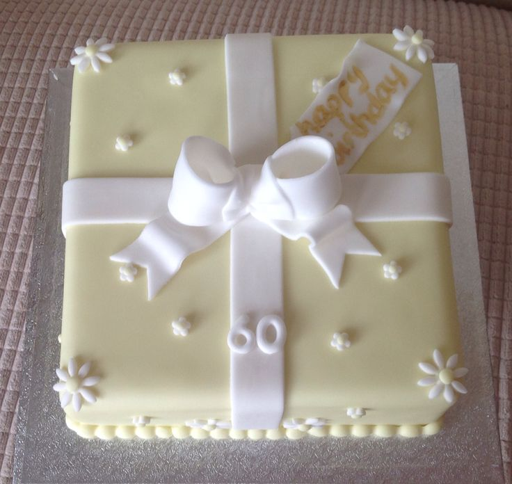 Photos Of Birthday Cakes And Presents
