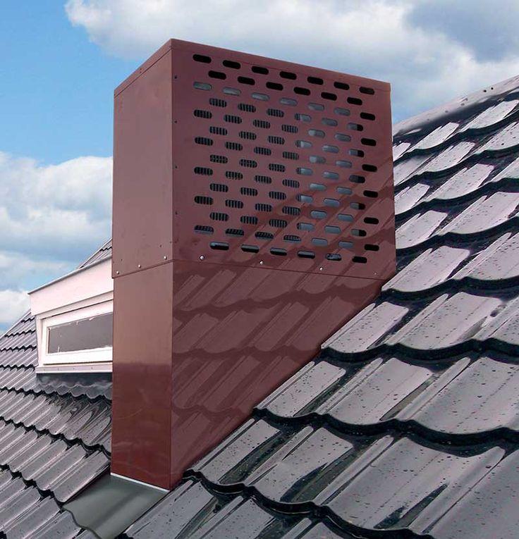 Het dak op met die warmtepomp   Innovatief.be