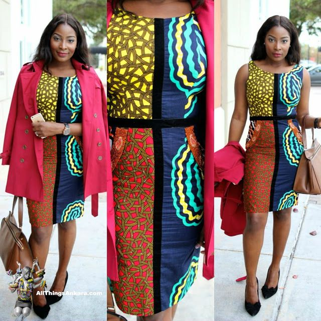 272 Best Images About African Style On Pinterest African Print Dresses African Fashion Style