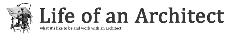If you're not an architect you probably won't understand, but this is still a great blog.  My day isn't complete without this read.