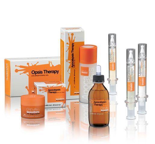 Skin Booster Range