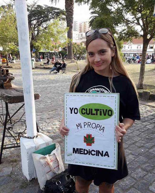 """LUZ JULIANO: """"GRACIAS AL CANNABIS MEDICINAL LA SOCIEDAD PUDO ABRIR SUS OJOS"""" """"Con la prohibición se está vulnerando el derecho humano a la salud"""" Mediante una entrevista brindada en FM 89.3 La Voz del Quequén la representante de la Asociación Civil Cannabicultores Necochea realizó una defensa de los usos medicinales de la planta de marihuana y destacó la """"necesidad y urgencia de que todo tipo de usuarios puedan acceder al cultivo y fabricar el aceite medicinal de forma casera"""". En el marco…"""