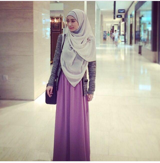 Perfect Hijabi