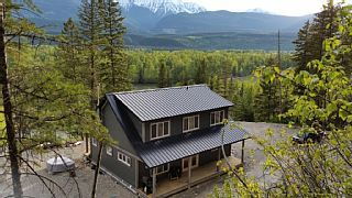 Amazing Views Of The Columbia ValleyVacation Rental in Golden from @homeaway! #vacation #rental #travel #homeaway