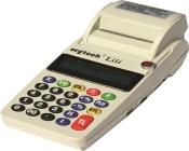 Casa de marcat fiscala cu 1 rola de hartie 57mm, acumulator Li-Ion inclus, port RS232, 13.000 articole PLU programabile.  Dimensiunile reduse si autonomia sporita a acumulatorului, pana la 480 ore, o fac ideala pentru comert ambulant, piete, targuri, chioscuri si magazine.  *Oferim gratuit fiscalizare, depunere dosar, ridicare dosar si instruire pentru casa de marcat Orgtech Lili la sediul Constalaris.  Oferta valabila pentru Mun. Bucuresti si Jud. Ilfov.