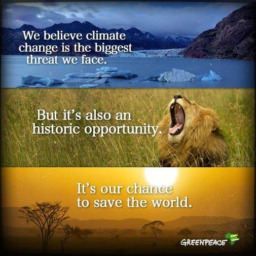 Protect Nature Quotes