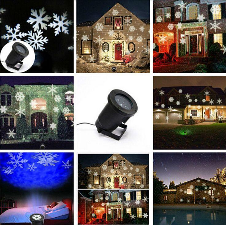 Best 20+ Outdoor christmas light projector ideas on Pinterest ...