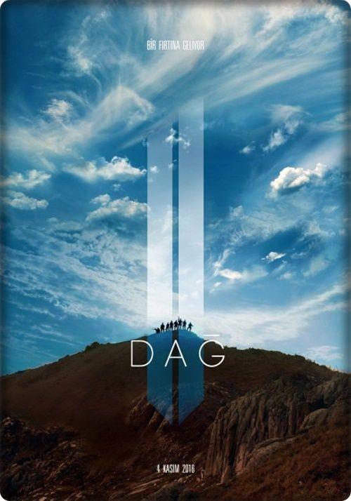 Dağ 2 full indir 720p HDCAM (Yerli Film) 2016