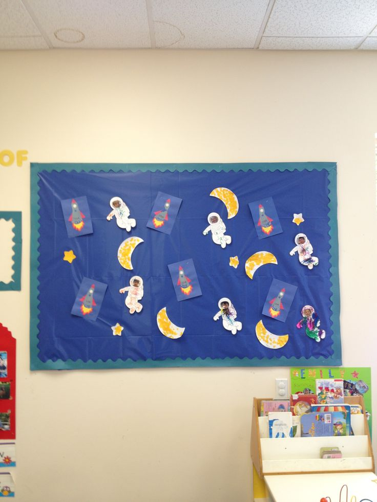 Astronaut Bulletin Board (page 2) - Pics about space