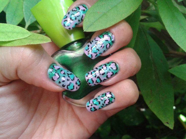 74 best Nail Art images on Pinterest | Arte de uñas, Link y Watches