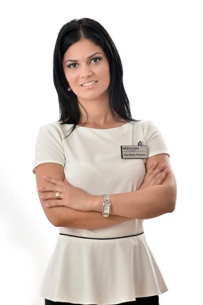 Ana Maria Popescu