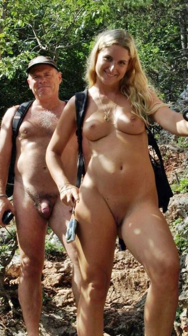 daddy daughter nudist