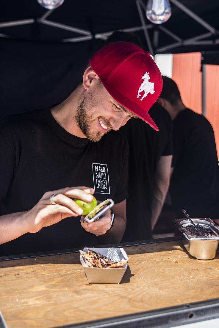 13 best sortedfood on set images on pinterest christmas carol the sortedfood truck nacho nacho men we set one up selling sweet forumfinder Image collections
