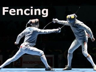 85 Best Images About Fencing On Pinterest Pistols The