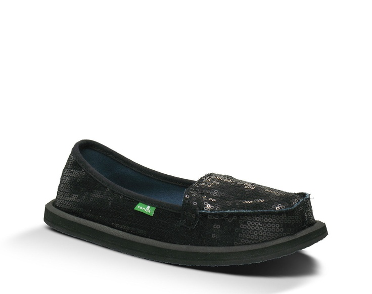 Limelight II - Give your feet the attention they deserve in this super-cute, über lightweight slip on.
