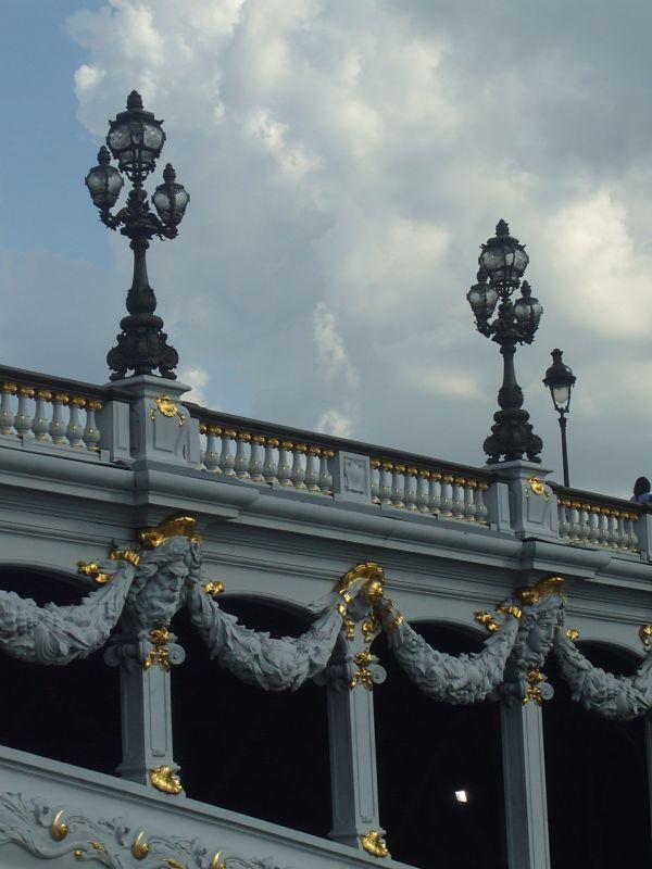 Los puentes de París !