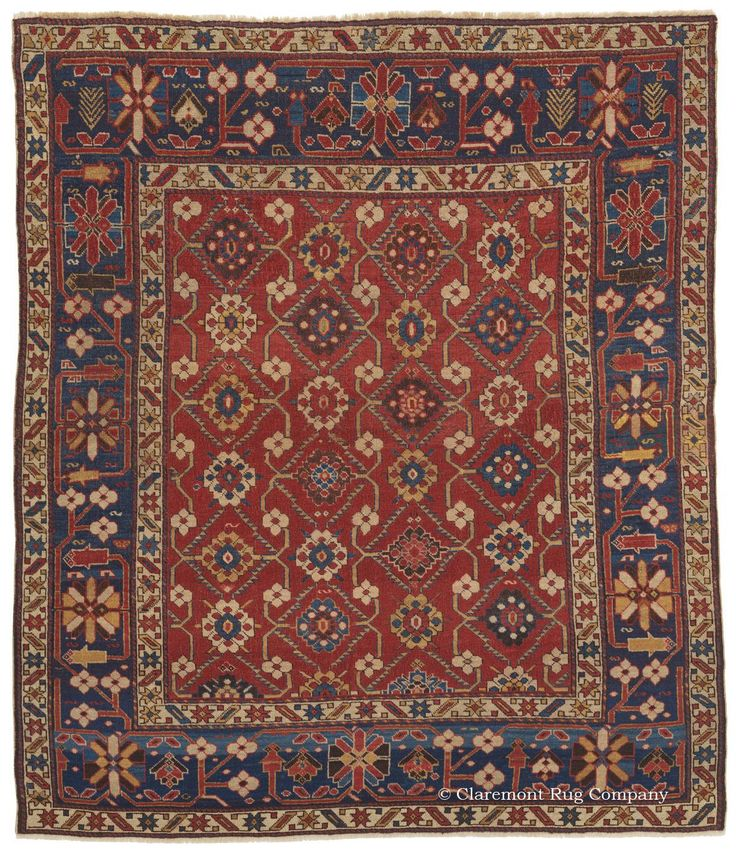 16 Best Images About Floral Persian Antique Carpets On