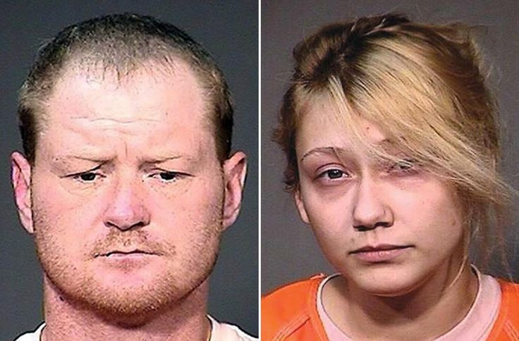 Police Say Woman Tied Up Man Who 'Raped Her' Before Boyfriend Beheaded Him With Machete