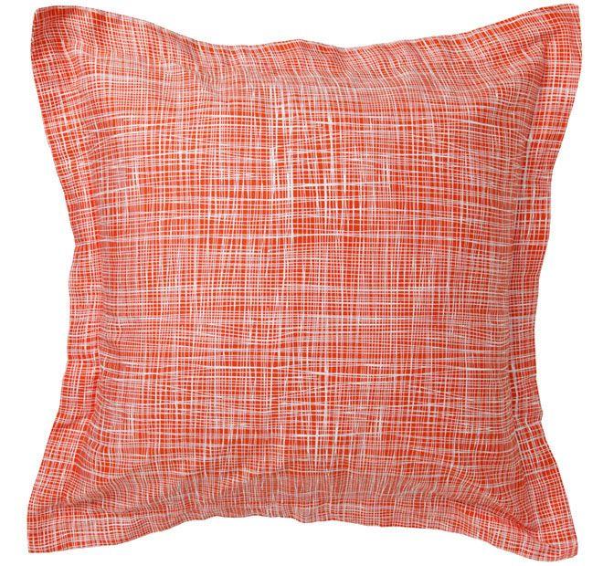 logan-and-mason-ltd-lloyd-european-pillowcase-orange