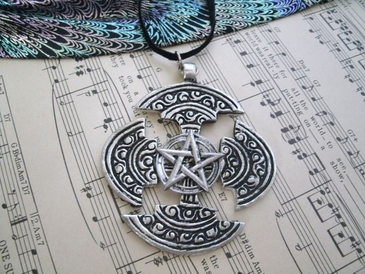 29 best religious images on pinterest pentacle wicca and wiccan elegant celtic pentagram necklace wiccan jewelry pagan druid witch occult witchcraft magical mystical metaphysical gypsy aloadofball Choice Image