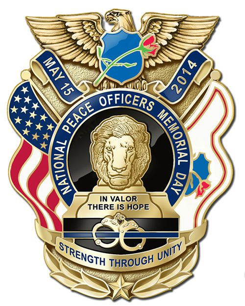 Please especially keep them in mind on National Peace Officer Memorial Day on May 15. Description from lbpost.com. I searched for this on bing.com/images