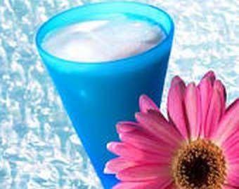 Receta Batida de leche de coco, nuestra receta Batida de leche de coco - Recetas enfemenino