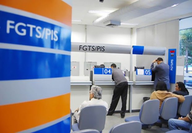 FGTS ; PIS ;  (Foto: Reprodução/Facebook)