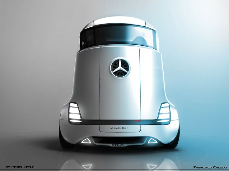 Mercedes E-truck is a well-planned compressed liquids transporter for 2040; it was sculpted from cilinders and thought to be the fastest and most efficient truck on the planet. It is electric and powered by 10 cilindric Litio-ion batteries. This mode…