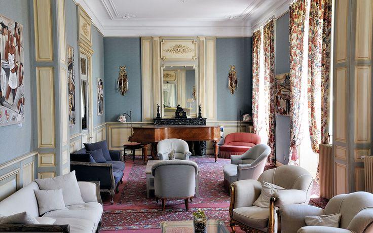 Hotel Grignan Montélimar en Provence, mariage séminaire réception