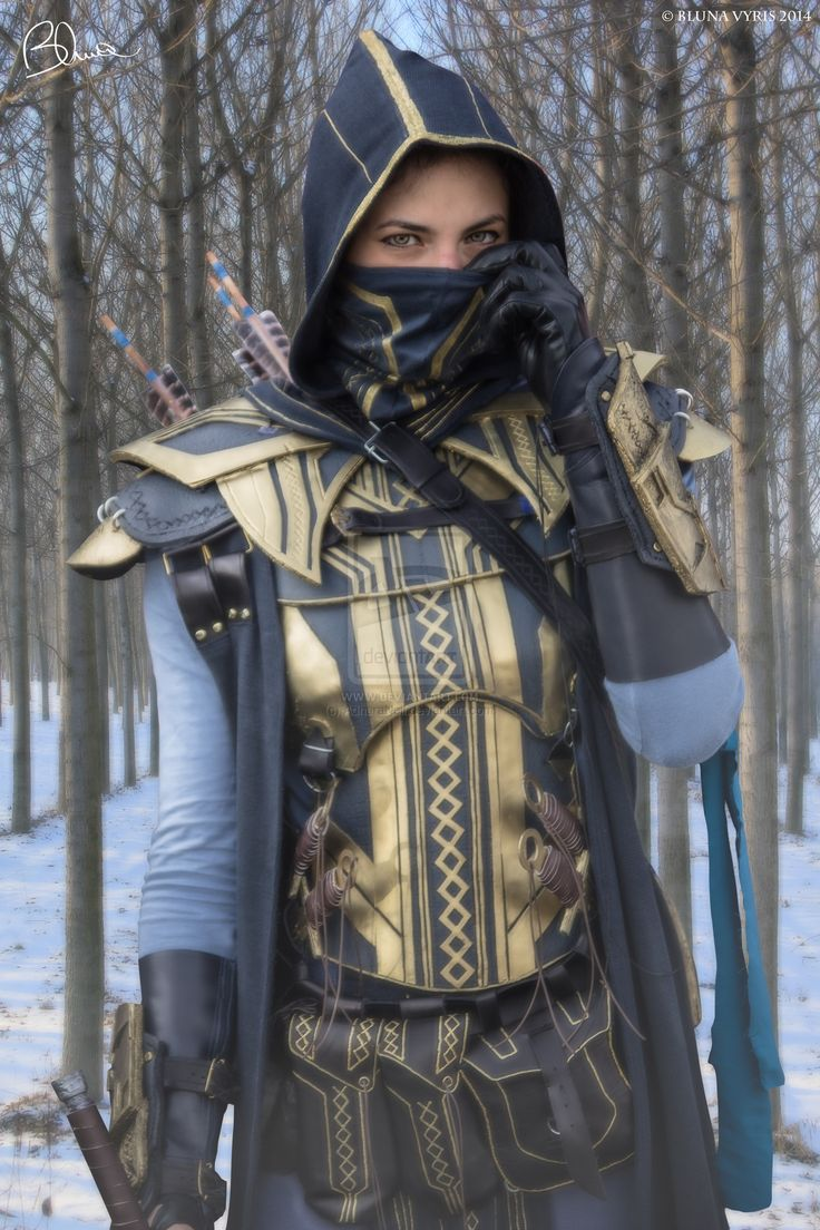 cosplay Elders scrolls breton cosplay - Google Search ...