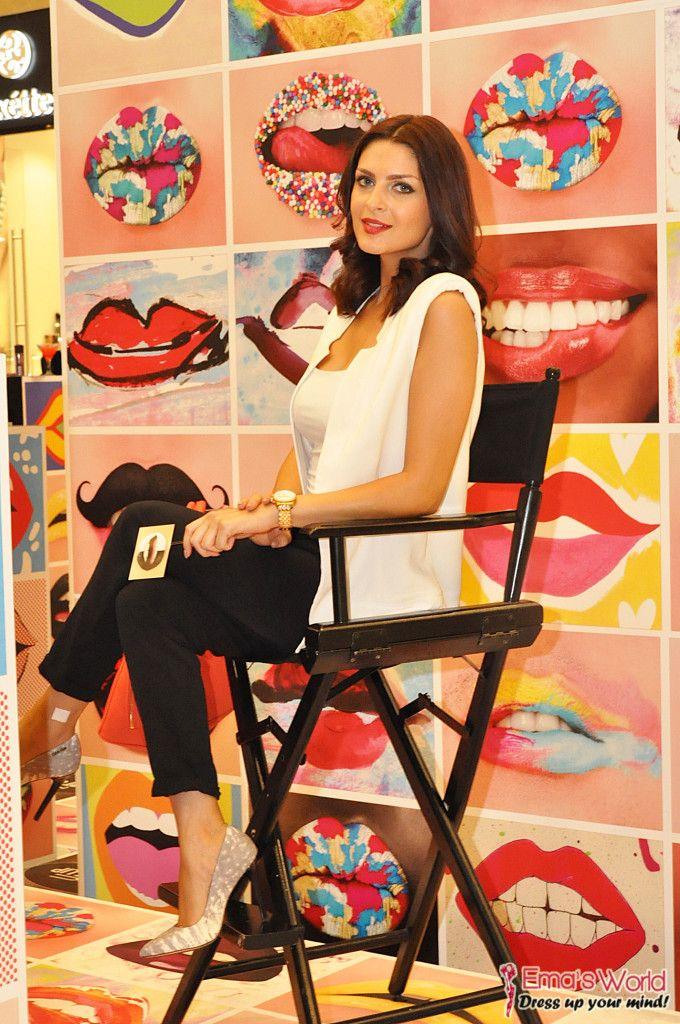 MAC Cosmetics in Iasi | http://www.emasworld.ro/mac-cosmetics-in-iasi/