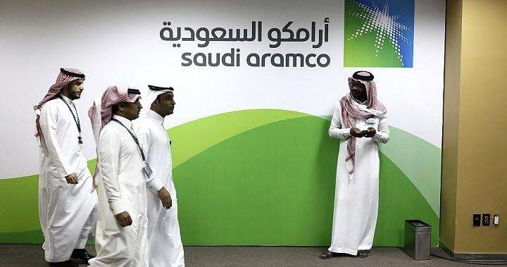 A Saudi Aramco deve realizar uma oferta pública inicial de ações em 2018.