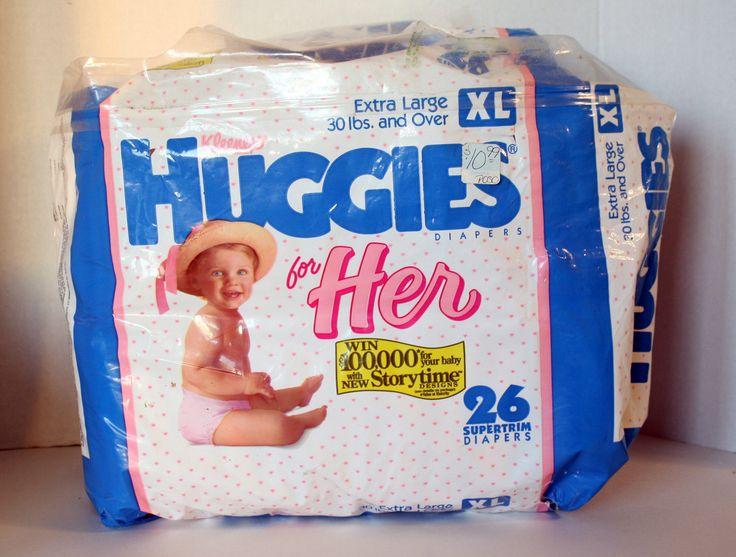 diaper huggies adult